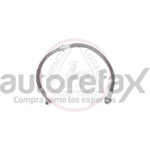MANGUERA PARA FRENOS LUSAC - LC380508