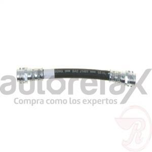MANGUERA PARA FRENOS LUSAC - LC383180