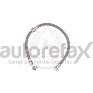 MANGUERA PARA FRENOS LUSAC - LC38697