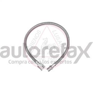 MANGUERA PARA FRENOS LUSAC - LC38823