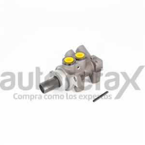 CILINDRO MAESTRO DE FRENOS LUSAC - LC39090109MX