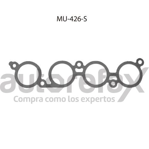 JUNTA DE MULTIPLE DEL PLENUM TF VICTOR - MU426S