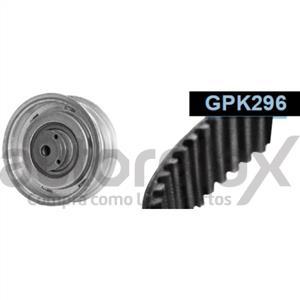 KIT DE DISTRIBUCION GP1 - GPK296