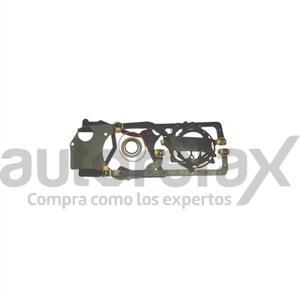 JUEGO DE JUNTAS DE MOTOR TF VICTOR DIESEL - MJ6202