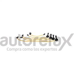 CABLES DE BUJIA KEM - CB133