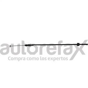 CHICOTE O CABLE DE ACELERADOR CAHSA - NI119