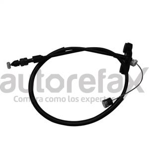CHICOTE O CABLE DE ACELERADOR CAHSA - NI138