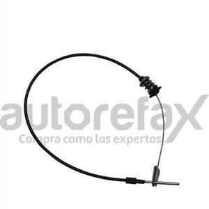 CHICOTE O CABLE DE ACELERADOR CAHSA - RE103