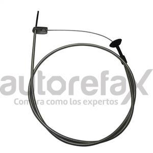 CHICOTE O CABLE DE ACELERADOR CAHSA - RE106