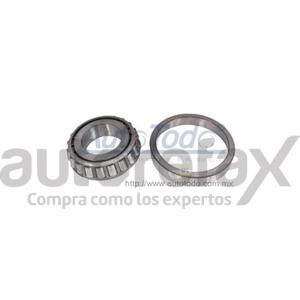 BALERO DE FLECHA DE MANDO TREMEC - TDBA1480