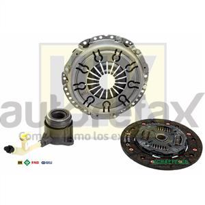 REPSET (CLUTCH) LUK - 621304433