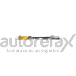 PLUMA LIMPIAPARABRISAS HELLA - 9XW398114026
