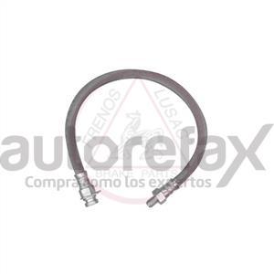 MANGUERA PARA FRENOS LUSAC - LC1122