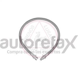 MANGUERA PARA FRENOS LUSAC - LC1198