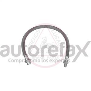 MANGUERA PARA FRENOS LUSAC - LC1212