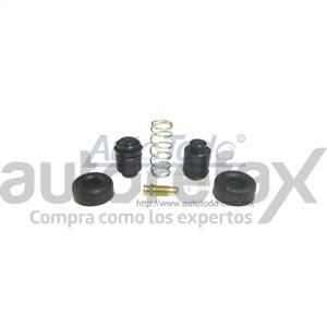 GOMA PARA RUEDA DE FRENOS LUSAC - LC835