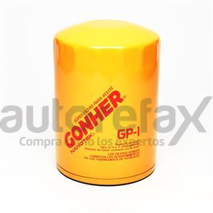 FILTRO DE ACEITE GONHER - GP1M