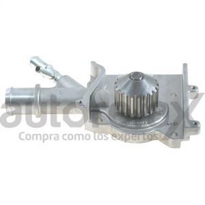 BOMBA DE AGUA BRUMMER - P4123BM