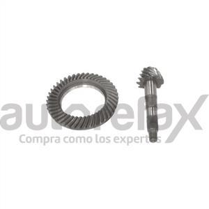 KIT DE CORONA Y PINON AUTOPAR - AC104305T