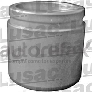 PISTON DE CALIPER LUSAC - LC85393