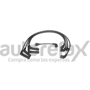 CABLES DE BUJIA BERU - 0302275004