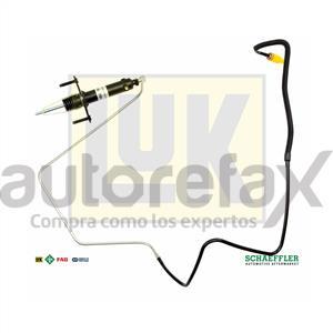 CILINDRO ESCLAVO DE CLUTCH LUK - 512010210