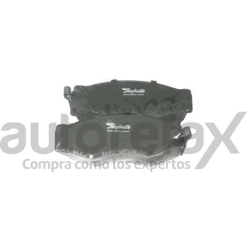 BALATA FRENO DE DISCO RAYBESTOS - 7282441PG