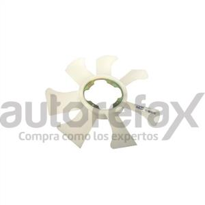 ASPAS PARA VENTILADOR HUANTE - HO783A