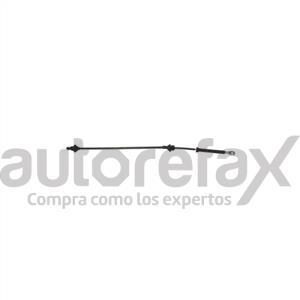 CHICOTE O CABLE DE ACELERADOR CAHSA - MZ102