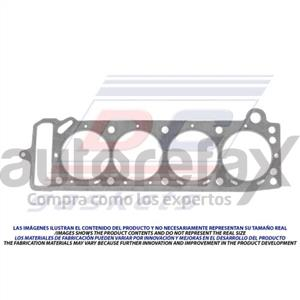 JUNTA DE CABEZA DE MOTOR DC - CA1320GX1