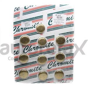SELLO O TAPON PARA MONOBLOCK CHROMITE - PL415