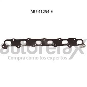 JUNTA DE MULTIPLE DE ESCAPE TF VICTOR - MU41254E