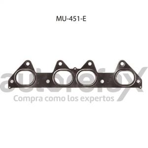 JUNTA DE MULTIPLE DE ESCAPE TF VICTOR - MU451E