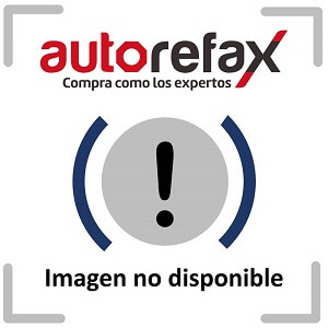 POLEA DE CIGUENAL O DAMPER CHROMITE - PC2017