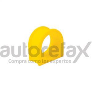 SOPORTE PARA CAJA DE DIRECCION (PINON Y CREMALLERA) HUANTE - 4551735010