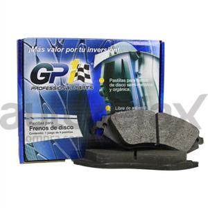 BALATA FRENO DE DISCO GP1 - GP77791035SM