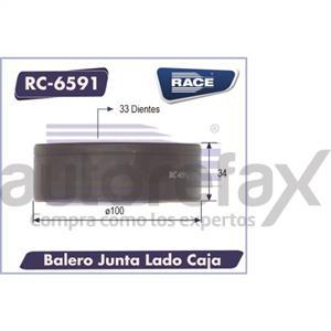 BALERO HOMOCINETICO RACE - RC6591