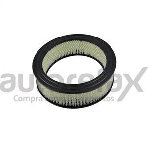 FILTRO DE AIRE INTERFIL - F160A