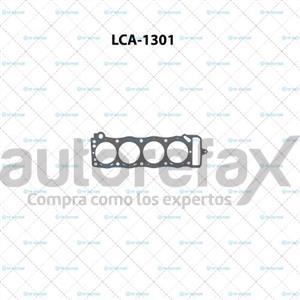 LAINAS PARA CABEZA DE MOTOR TF VICTOR - LCA1301