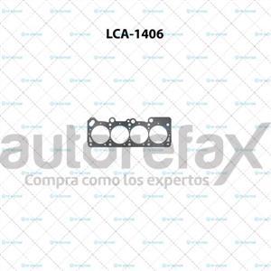 LAINAS PARA CABEZA DE MOTOR TF VICTOR - LCA1406