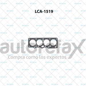 LAINAS PARA CABEZA DE MOTOR TF VICTOR - LCA1519