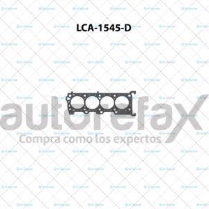 LAINAS PARA CABEZA DE MOTOR TF VICTOR - LCA1545D