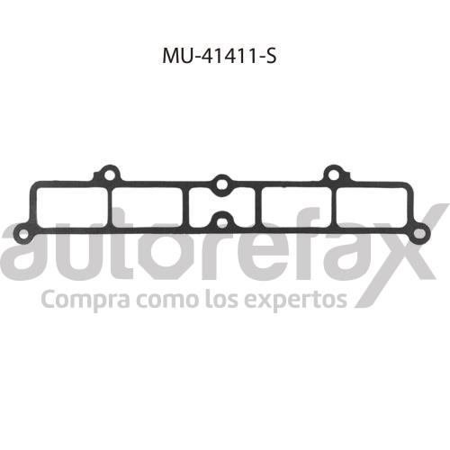 JUNTA DE MULTIPLE DEL PLENUM TF VICTOR - MU41411S