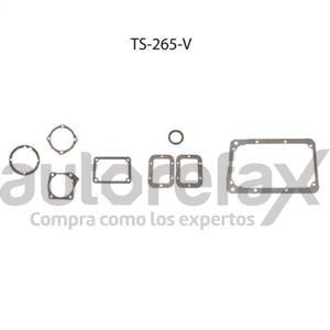 JUEGO DE JUNTAS DE TRANSMISION TF VICTOR DIESEL - TS265V