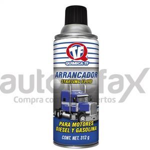 ARRANCADOR TF QUIMICA - 111A