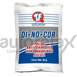 DI-NO-COR TF QUIMICA - 112A