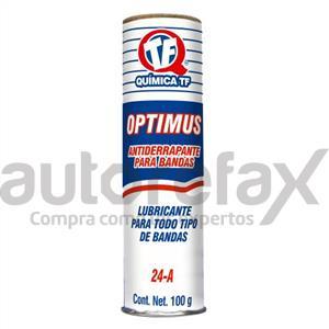 ANTIDERRAPANTE TF QUIMICA - 24ATF