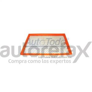 FILTRO DE AIRE INTERFIL - F56A26