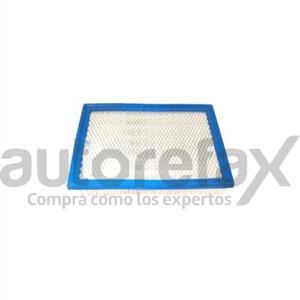 FILTRO DE AIRE INTERFIL - F80A80
