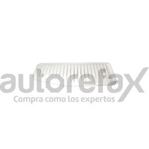 FILTRO DE AIRE INTERFIL - F75A98